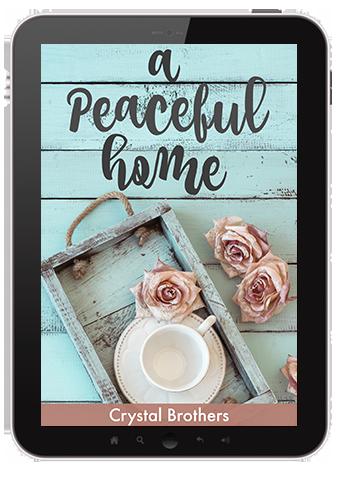 A peaceful home  2x