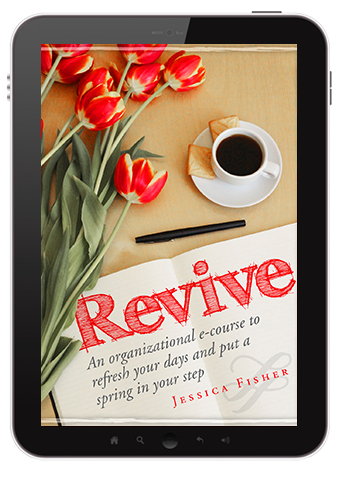Revive  2x