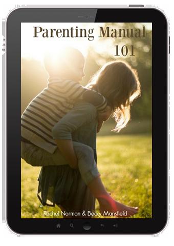 Parenting Manual 101  2x