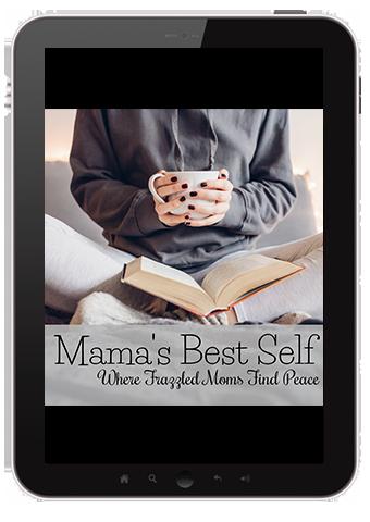 Mamas Best Self  2x