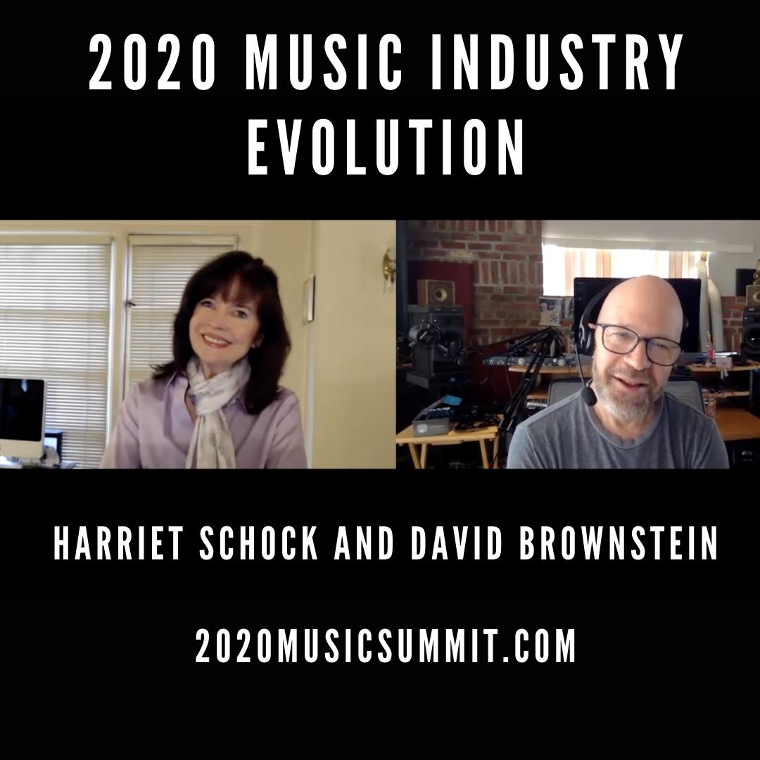 Summit Harriet Schock