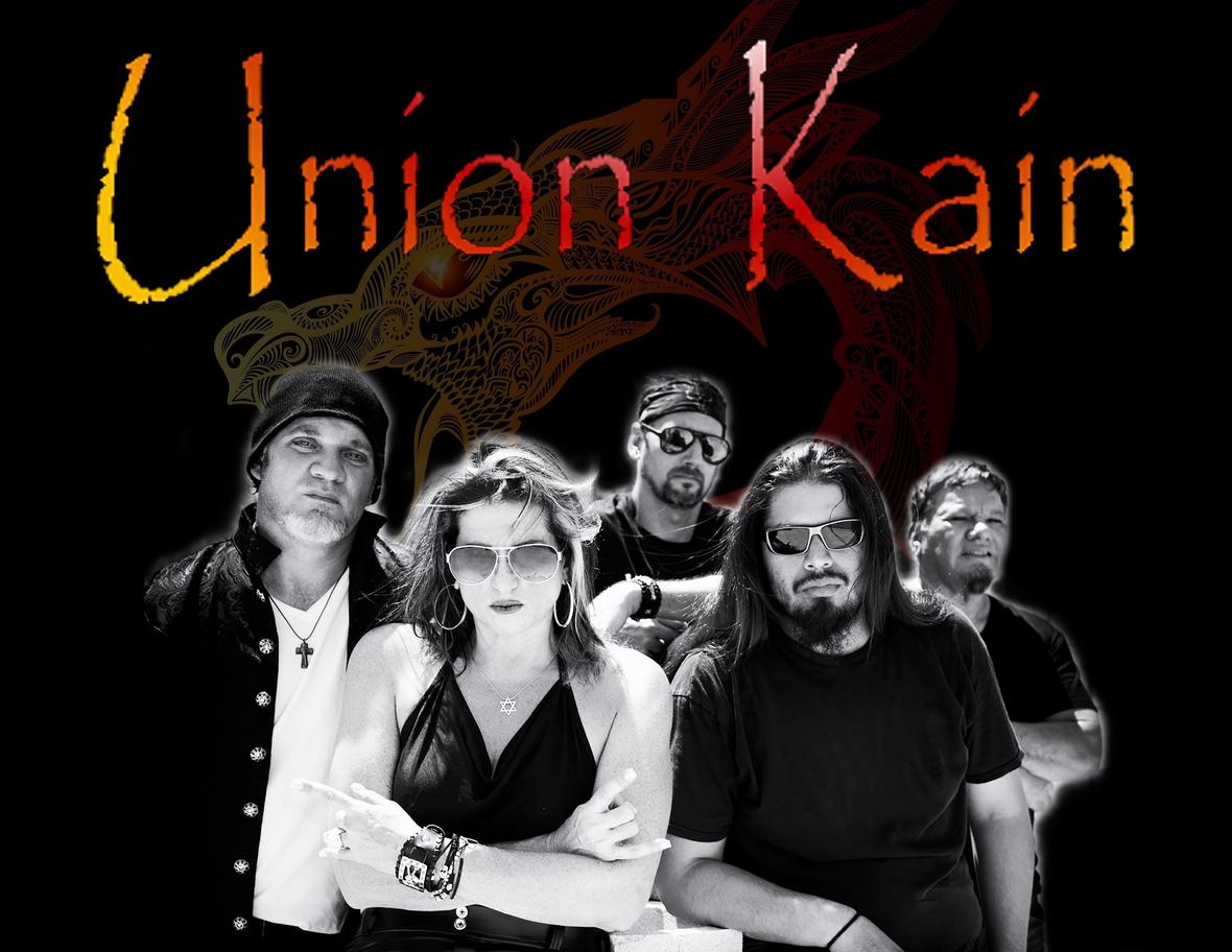 Unon Kain Promo Pic