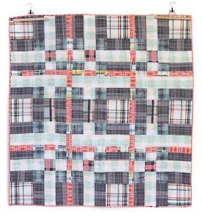 agf studio passage quilt kit sewing pattern