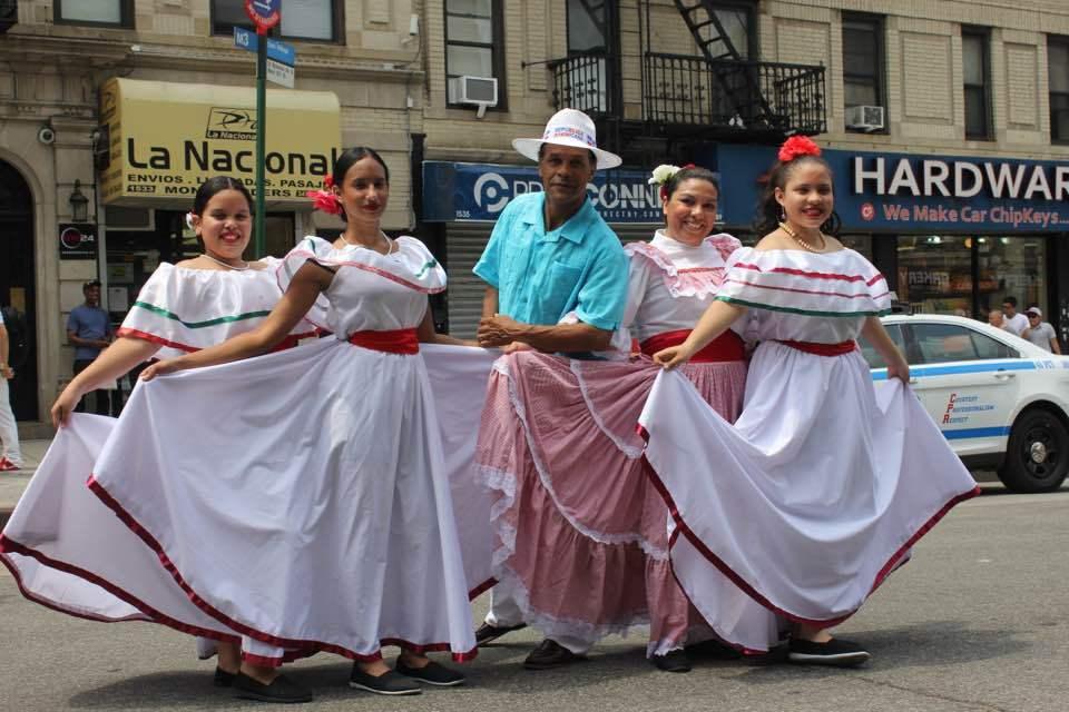 Ricardo Ureña celebra 44 años de Folclor, activismo cultural y comunitario en New York