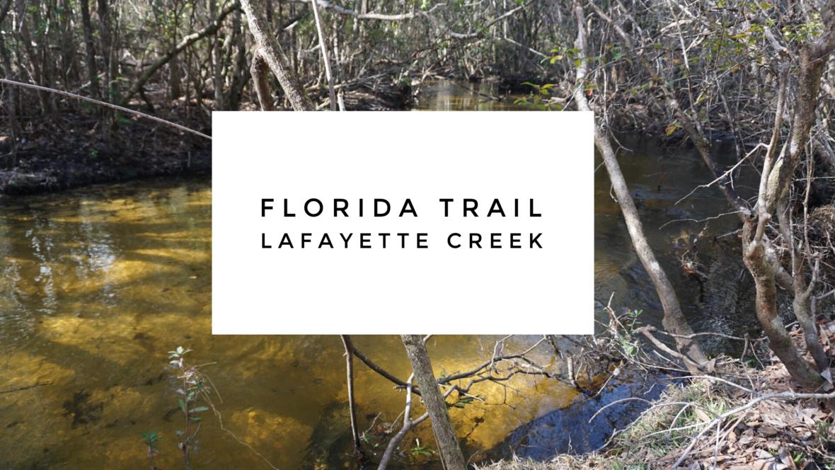 YT CP Nokuse Lafayette Creek