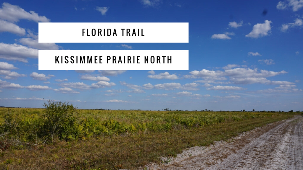 YT Kissimmee Prairie North cover