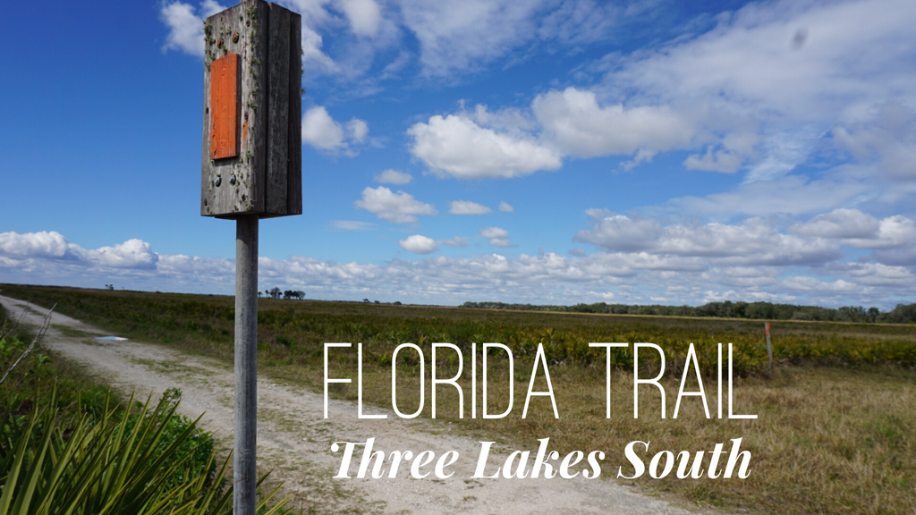 YTThree Lakes South cover
