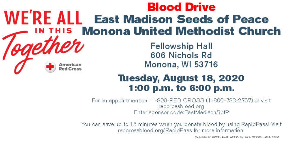 blood drive 8-18-20 1
