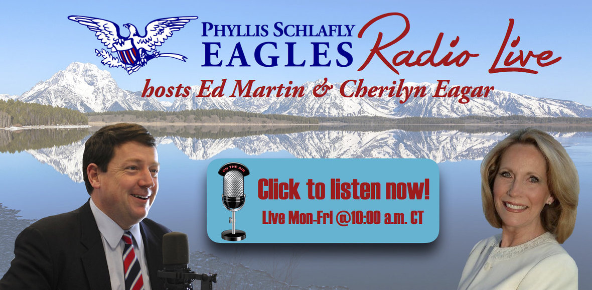 Legendary Patrick J  Buchanan - guest today on Phyllis