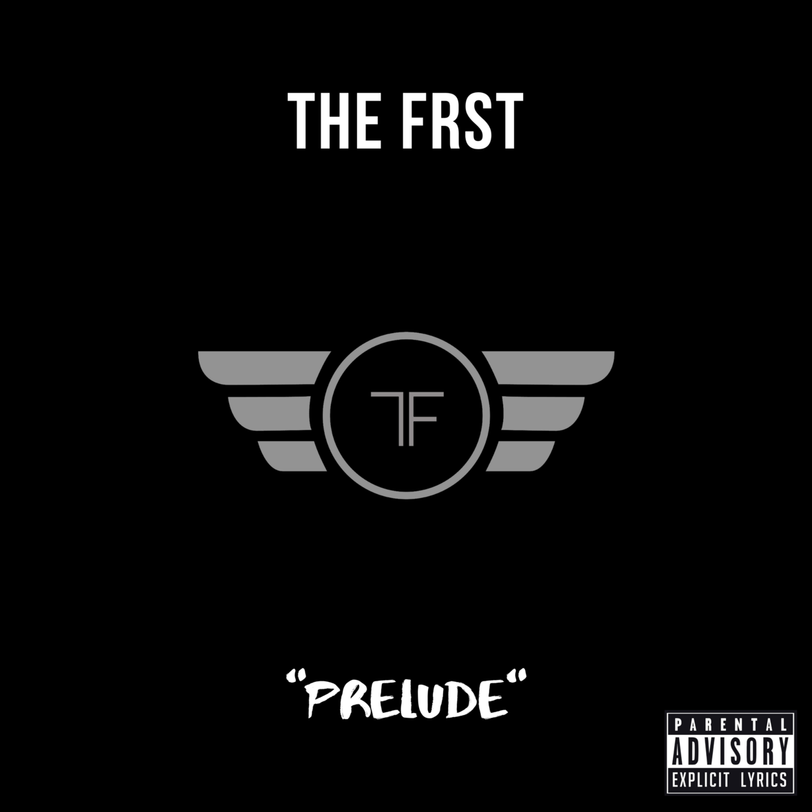 The Frst - Prelude Front Cover