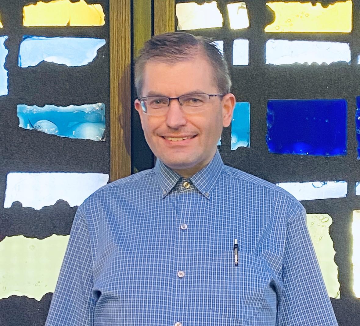 Pr Robert Picture