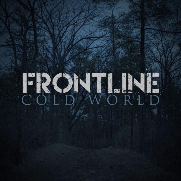 Frontline CD