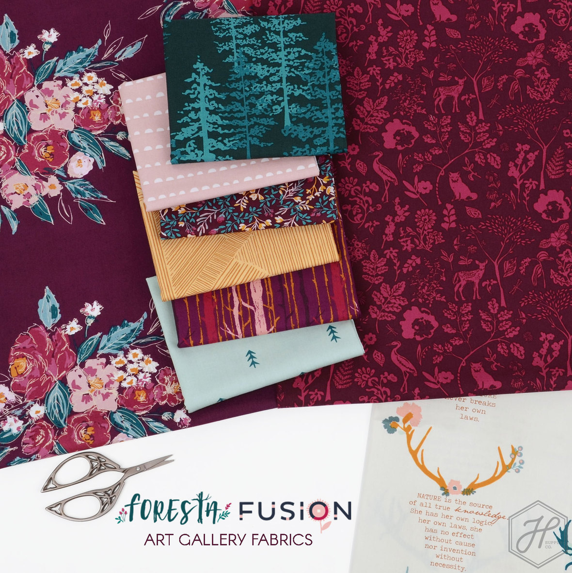 Foresta-Fusion-Fabric-Art-Gallery-at-Hawthorne-Supply-Co.