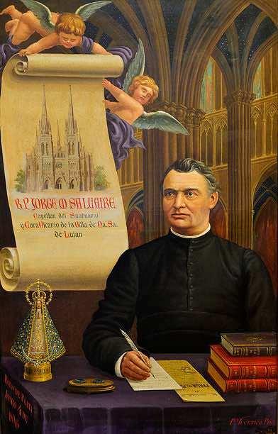 Padre Salvaire 01  01