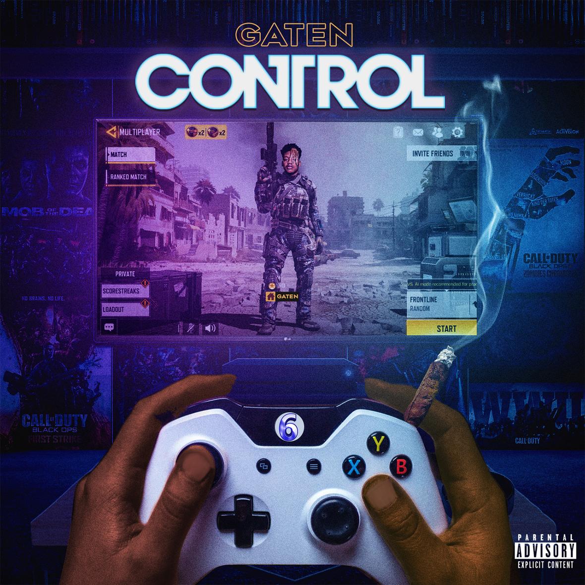 control 1500