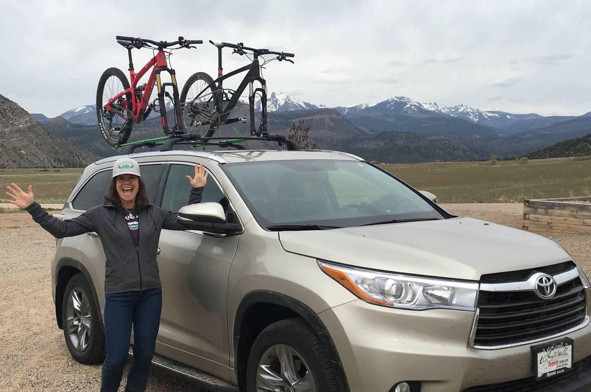 Toyota Kate Durango