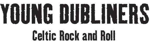 Young Dubliners logo
