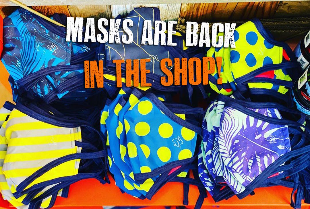 mask back