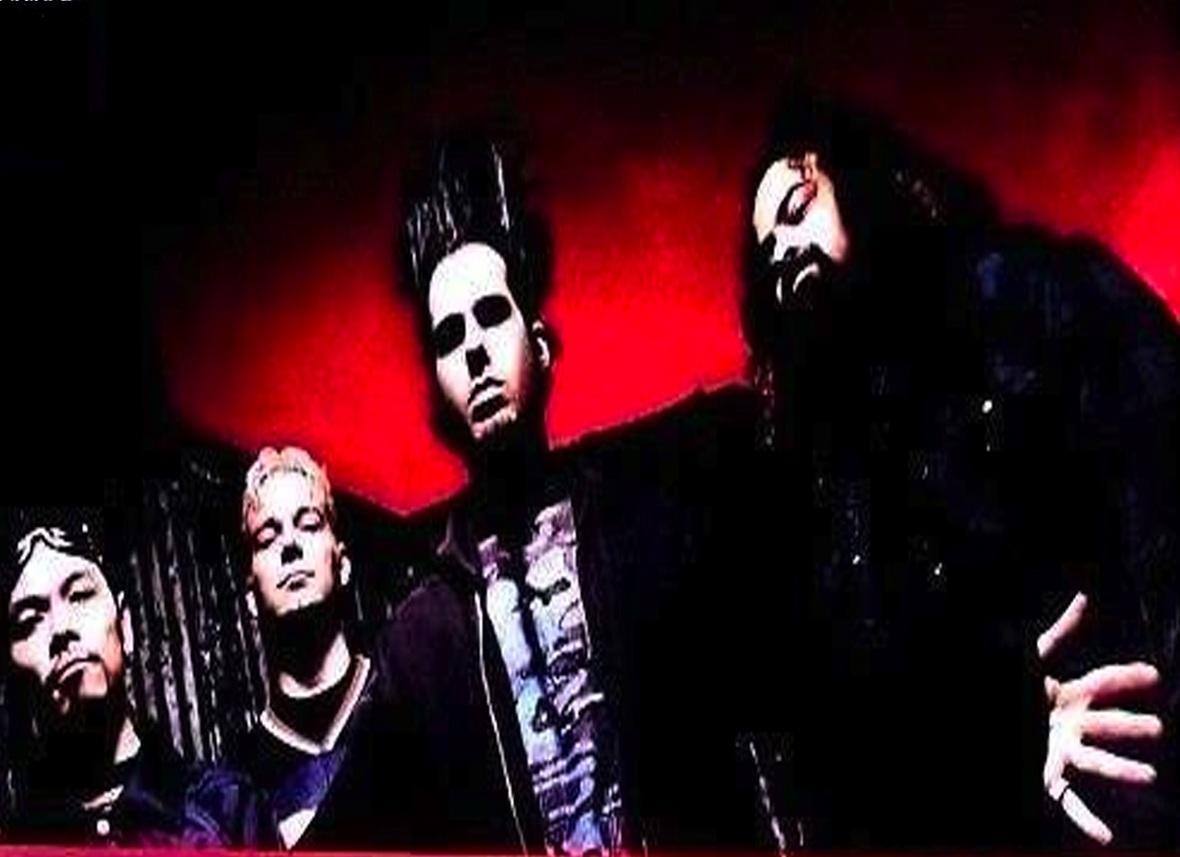 Static-X 1999 copy 1