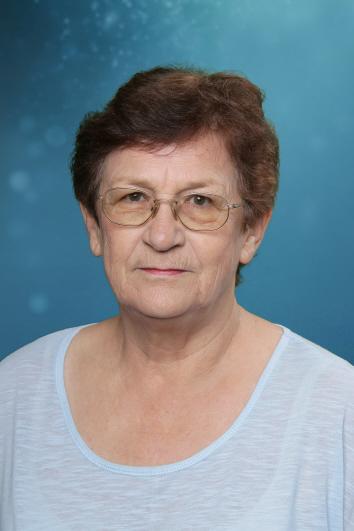 Mignon Engelbrecht