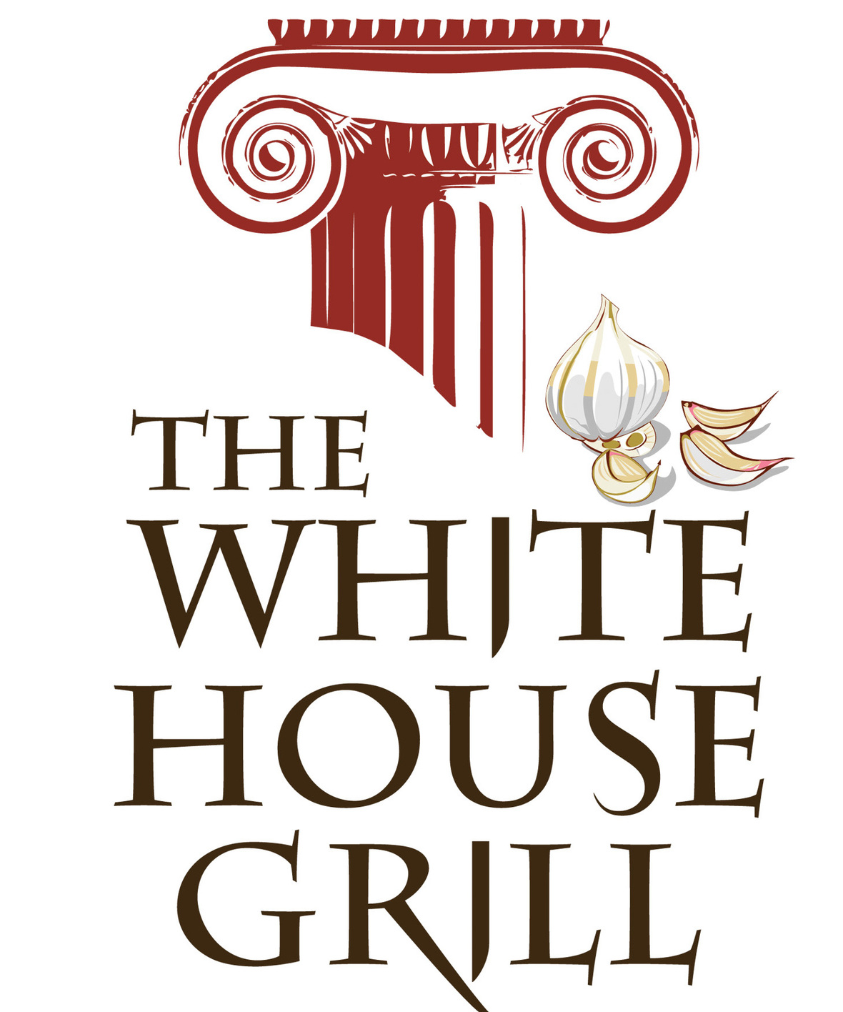 white-house-grill-logo