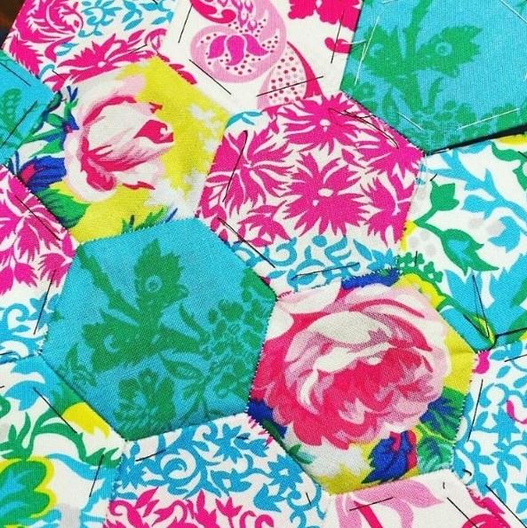 Sunny Isle Fabric