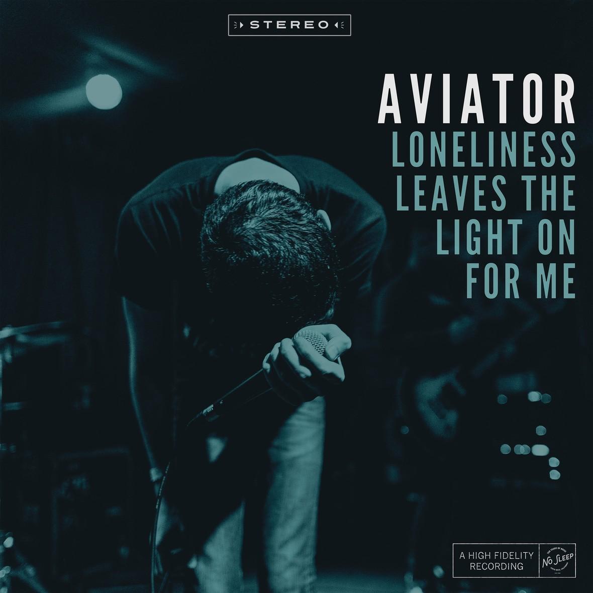 aviator album art