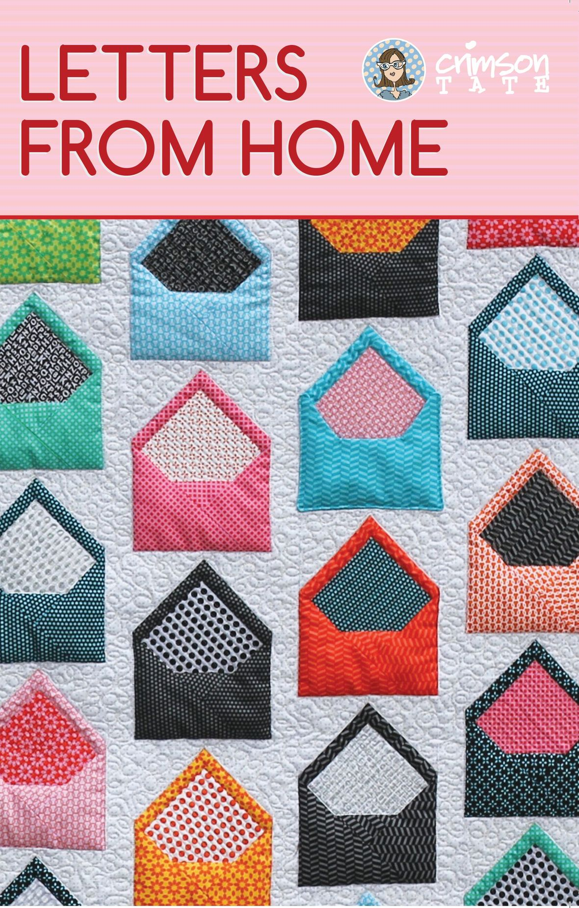 heather givans letters from home quilt ct sewing pattern