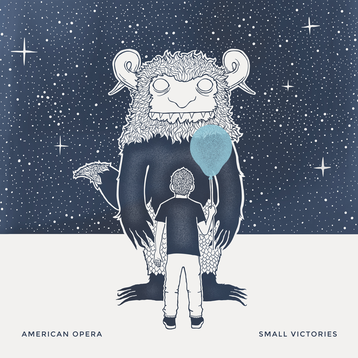 american opera small victories