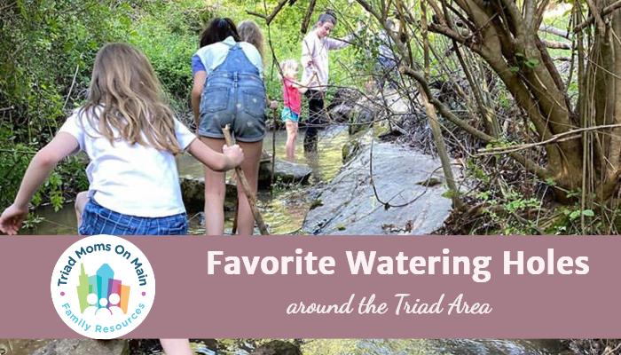 wateringholes