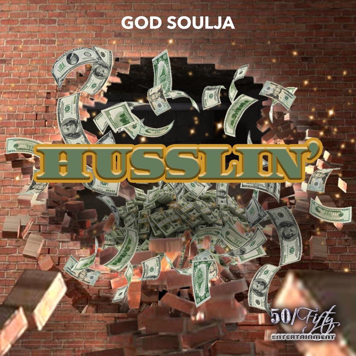 Husslin cover art  2