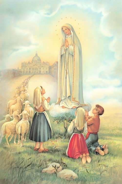 Virgen de Fatima 14  51
