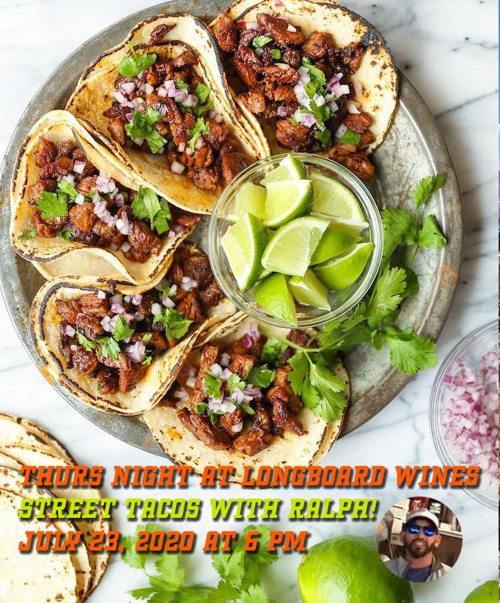 ralph street tacos