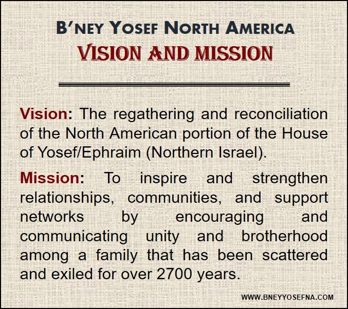 BYNA Vision and Mission