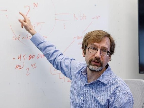Scott-Crowder-CTO-and-VP-Quantum-Computing-IBM-Systems