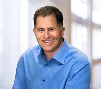Michael Dell  CEO  Dell Technologies