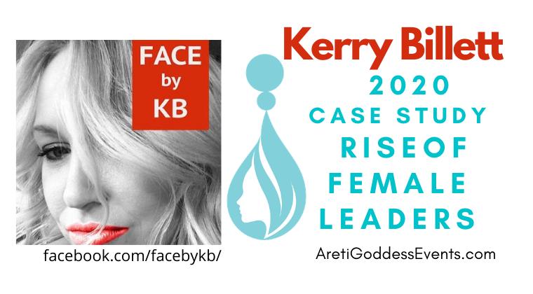 KERRYBILLETT 2020 RISE OF THE FEMININE