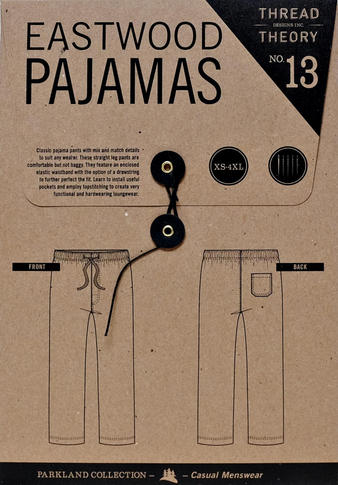 Eastwood-Pajamas-Pattern-Front