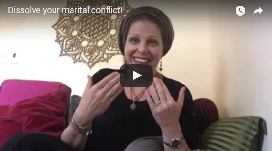 Chaya Video Dissolve your marital conflict