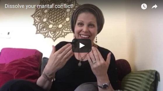 marital conflict