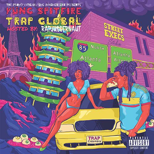 Trap Global SM