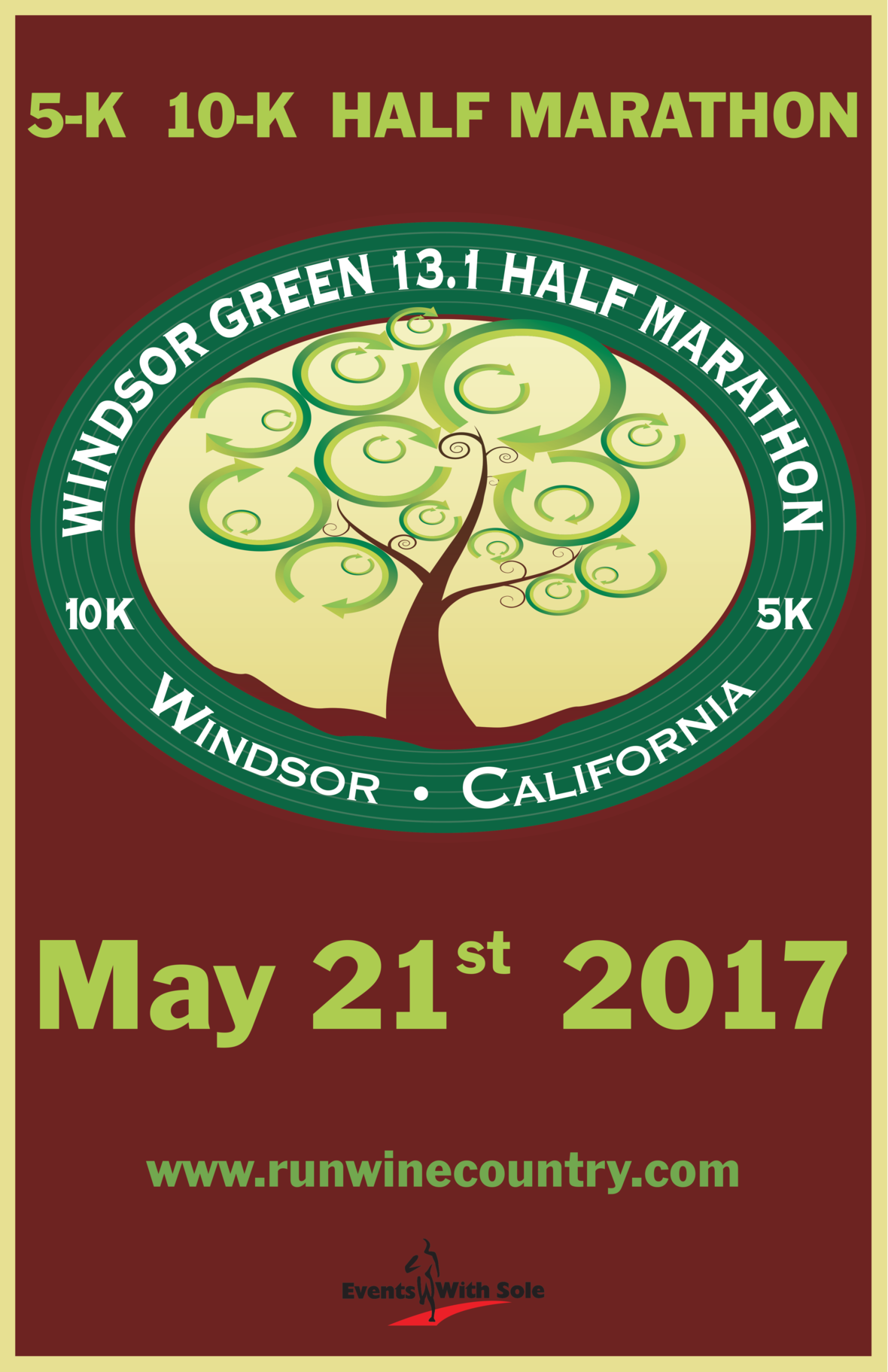 windsor 2017 poster
