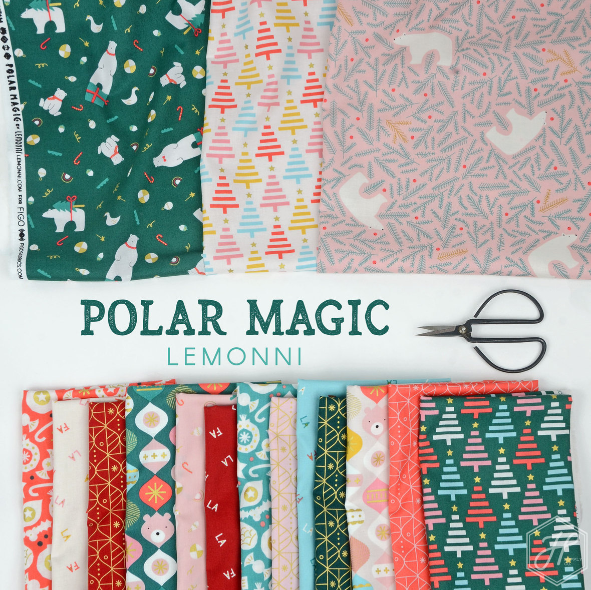 Polar-Magic-Fabric-Poster-Lemonni-for-Figo-at-Hawthorne-Supply-Co