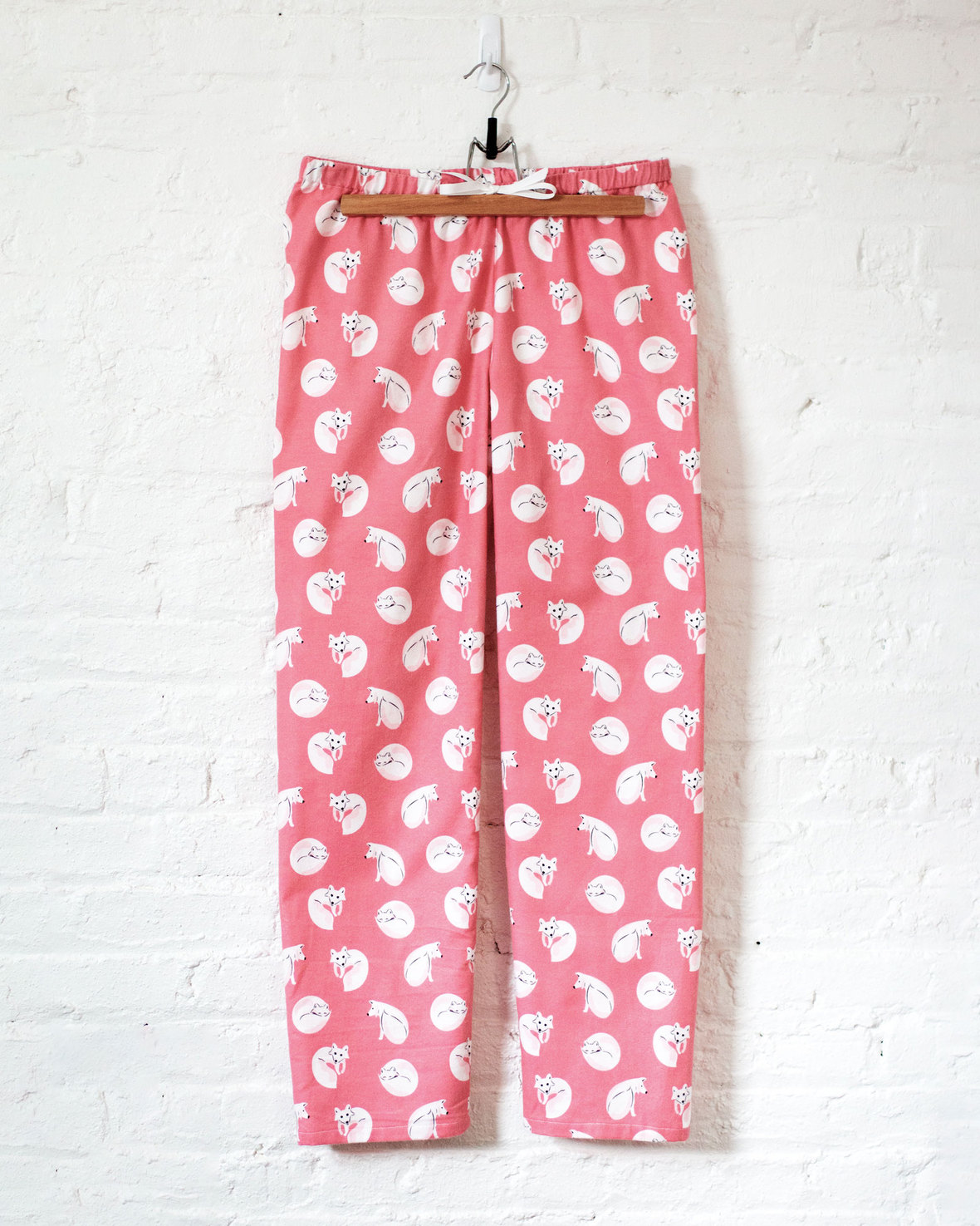 Northerly-Flannel-Pants