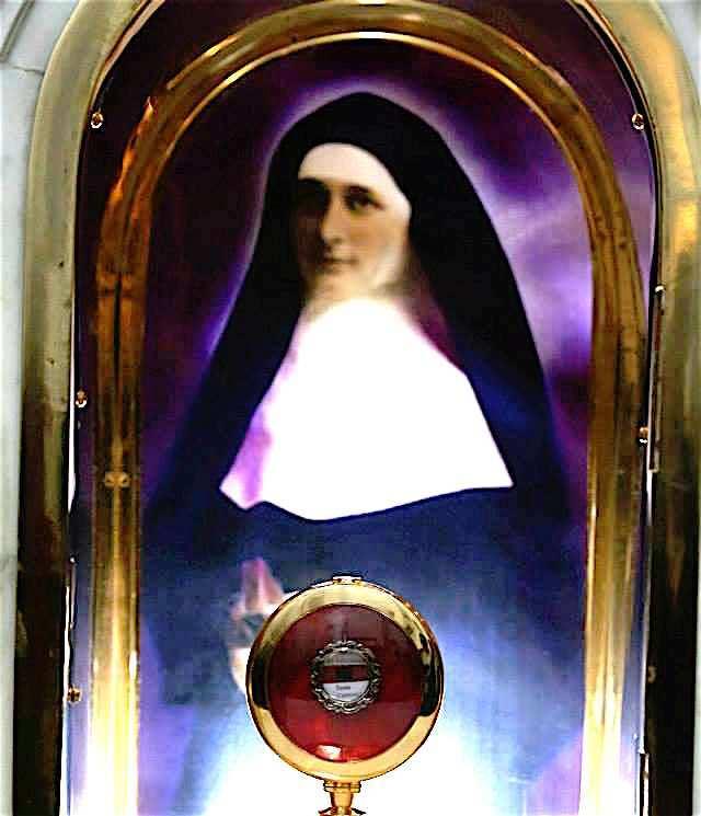 Beata Maria Crescencia Perez 16  17