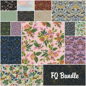 4679 menagerie fat quarter bundle
