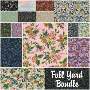 4681 menagerie full yard bundle