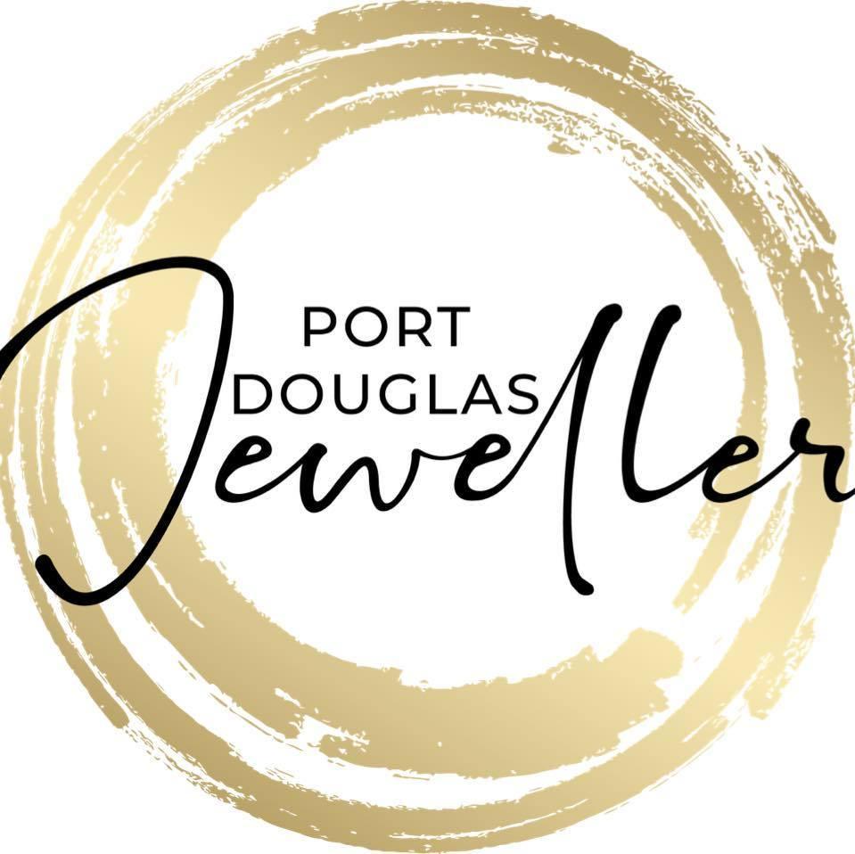 Port Douglas Jeweller logo