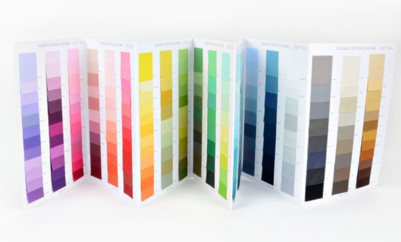 Screenshot 2020-07-30 Cotton Couture Color Card Panel in Swatches - Hawthorne Supply Co