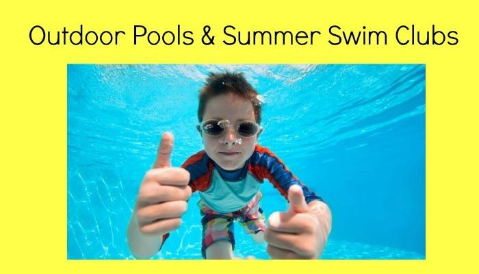 Swimclubs
